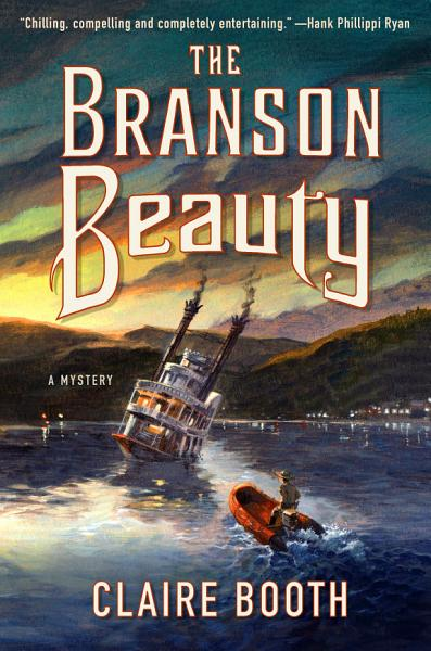 Download The Branson Beauty Book