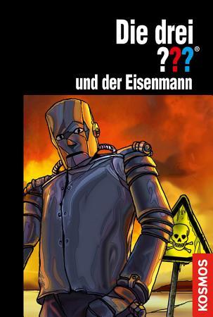 Die drei     und der Eisenmann  drei Fragezeichen  PDF