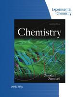 Lab Manual for Zumdahl Zumdahl s Chemistry  9th PDF