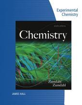 Lab Manual for Zumdahl/Zumdahl's Chemistry, 9th: Edition 9