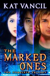 The Marked Ones: The Complete Trilogy Box Set - A Romantic Paranormal Mystery Series
