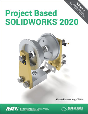 Project Based SOLIDWORKS 2020