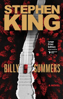 Download Billy Summers  Large Print Edition  Book