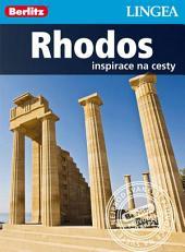 Průvodce Rhodos
