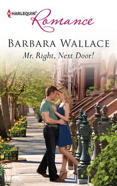 Download Mr  Right  Next Door  Book