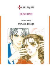 BLIND DATE: Harlequin Comics