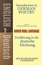 Introduction to German Poetry PDF