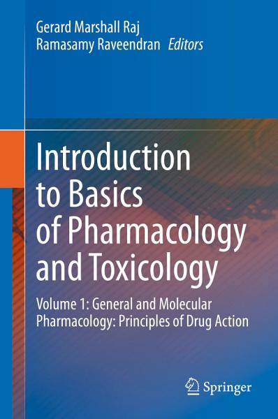 Download Introduction to Basics of Pharmacology and Toxicology Book