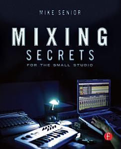 Mixing Secrets Book