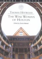 The Wise Woman of Hoxton PDF