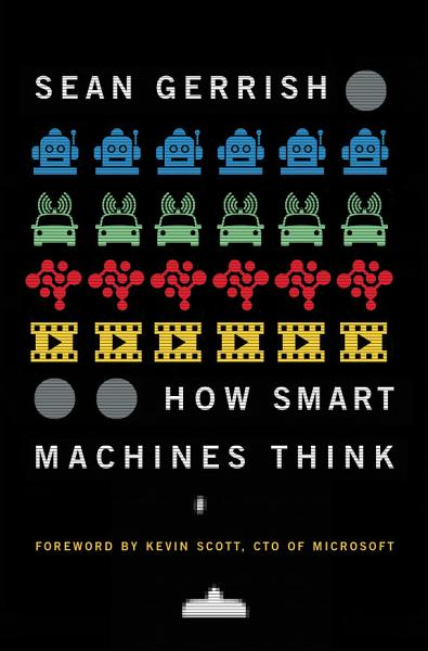 Download How Smart Machines Think Book