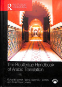 The Routledge Handbook of Arabic Translation PDF