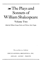 Great Books of the Western World  Shakespeare PDF