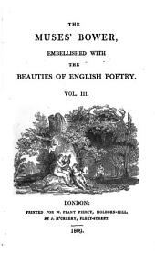 The muses' bower, embellished with the beauties of English poetry