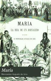 María: la hija de un jornalero