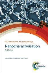 Nanocharacterisation: Edition 2
