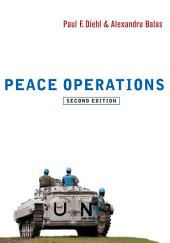 Peace Operations: Edition 2