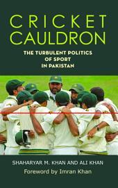 Cricket Cauldron