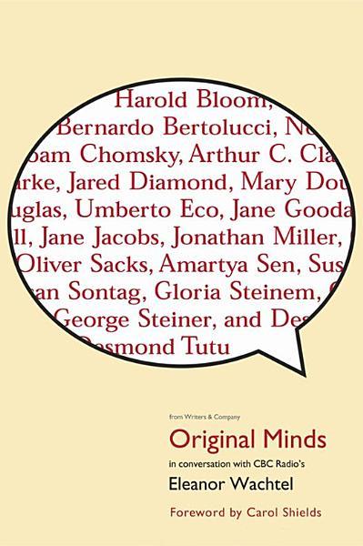 Download Original Minds Book