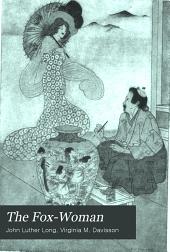 The Fox-woman