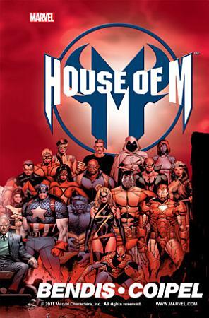 House of M PDF