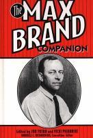 The Max Brand Companion PDF