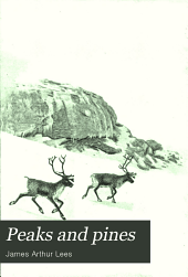 Peaks and Pines: Another Norway Book