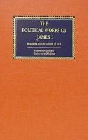 The Political Works of James I PDF