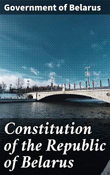 Constitution of the Republic of Belarus PDF