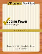 Coping Power: Parent Group Workbook 8-Copy Set