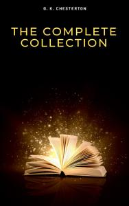 Father Brown  The Complete Collection Book
