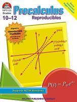 Precalculus Reproducibles PDF