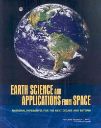 Earth Science And Applications From Space Book PDF