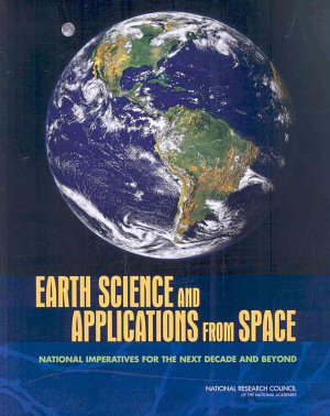 Earth Science and Applications from Space PDF