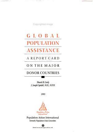 Global Population Assistance