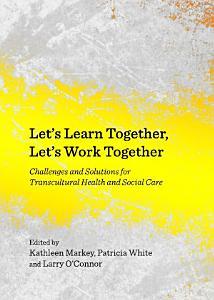 Let   s Learn Together  Let   s Work Together PDF