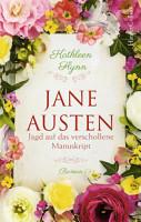 Jane Austen   Jagd auf das verschollene Manuskript PDF