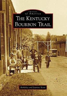 Download The Kentucky Bourbon Trail Book