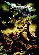 Omnifray RPG Expert Manual