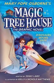 Dinosaurs Before Dark Graphic Novel PDF