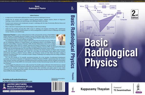 Basic Radiological Physics PDF