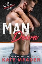 Man Down (A Rookie Rebels Novel)