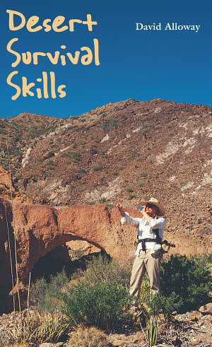 Desert Survival Skills