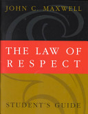 The Law of Respect