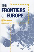 The Frontiers of Europe PDF
