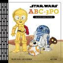Star Wars ABC 3PO