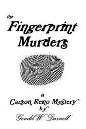 the Fingerprint Murders
