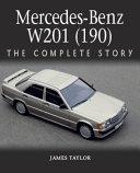 Mercedes-Benz W201 (190)