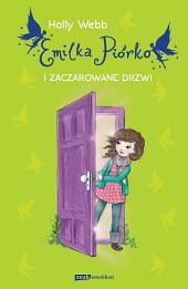Emilia Piórko i zaczarowane drzwi