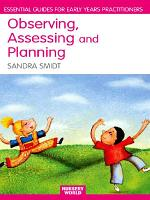Observing  Assessing and Planning for Children in the Early Years PDF